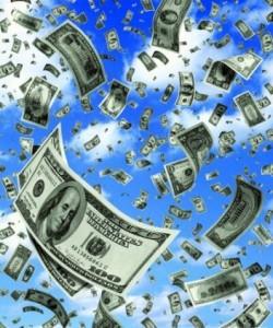 Что мешает получать деньги