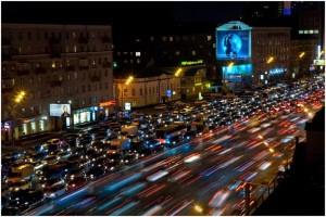 Город большие города аудионастрои для снятия стресса