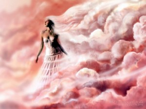 girl_clouds