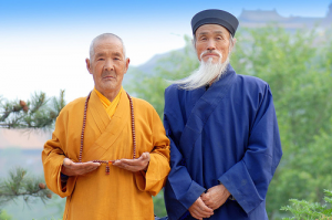 Монахи, микропутешествия, психотехники