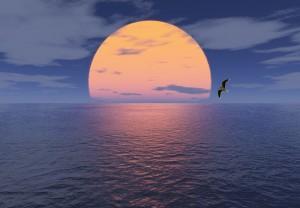 Горизонт видимости - как найти свое призвание