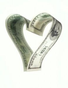 Деньги и Любовь - финансовая безграмотность